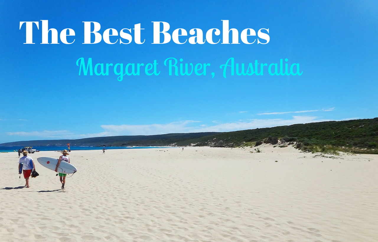 Best-beaches-in-Margaret-River