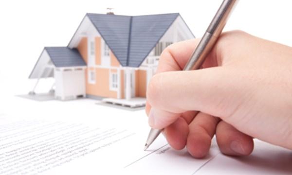 hợp đồng cho thuê nhà đất