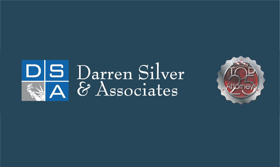 Darren Silver là hãng luật hàng đầu về di trú, định cư EB-5