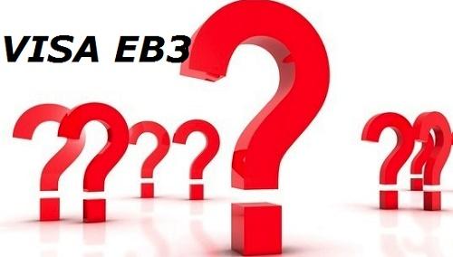 Nhiều băn khoăn về chương trình EB3 lao động định cư Mỹ