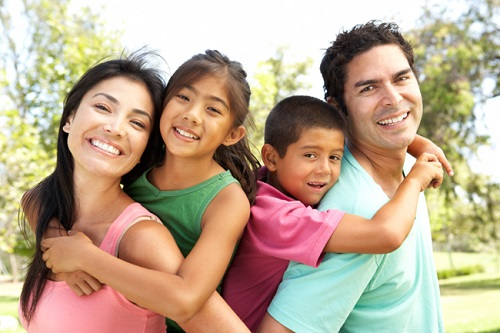 Định cư Canada theo diện định cư Canada diện bảo lãnh cha, mẹ, thân nhân để có thể đoàn tụ gia đình