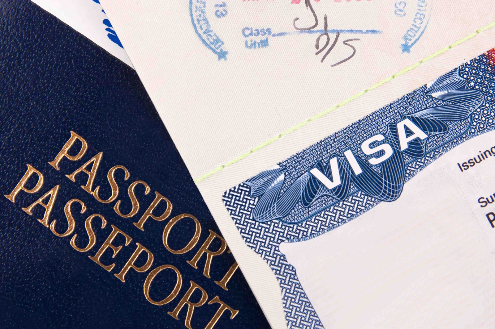 visa định cư