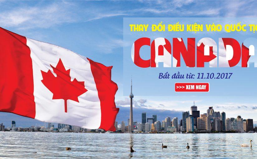 quốc tịch canada