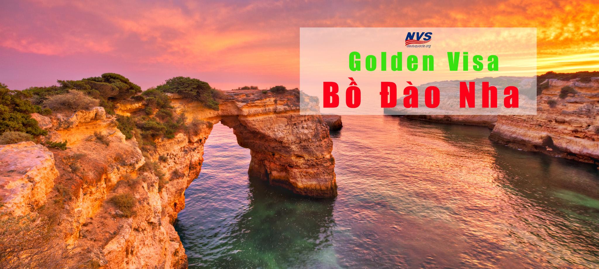 Golden Visa Bồ Đào Nha