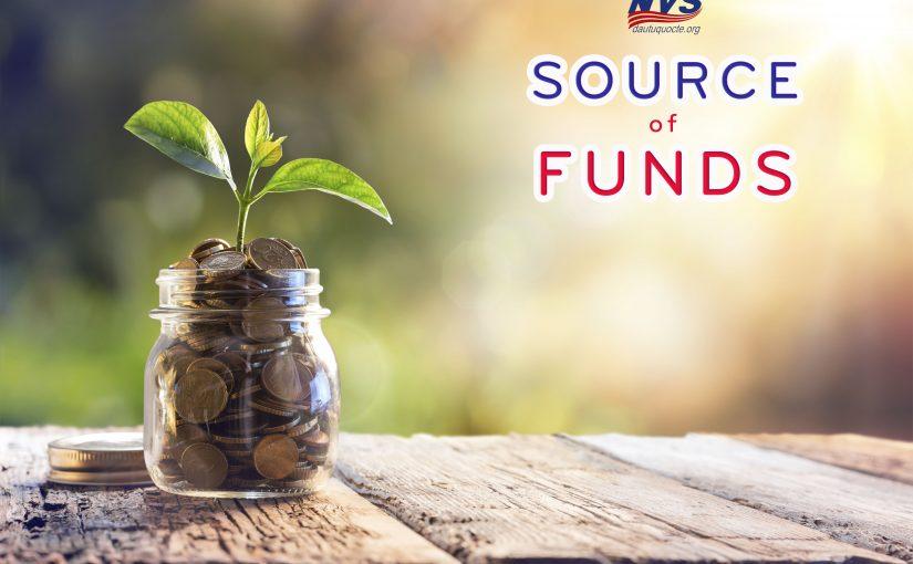nguồn tiền đầu tư định cư eb5