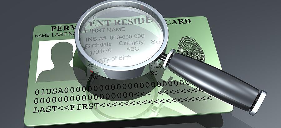 thẻ xanh định cư mỹ