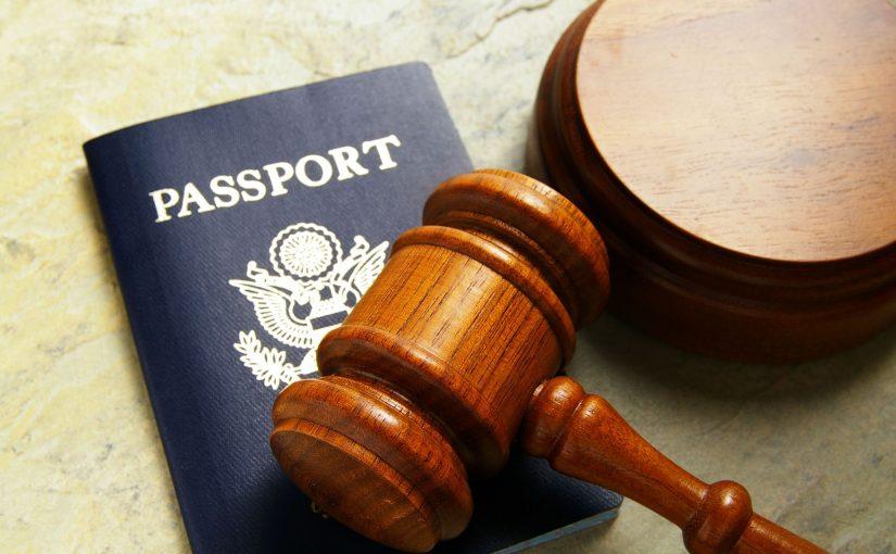 Luật đầu tư định cư EB5