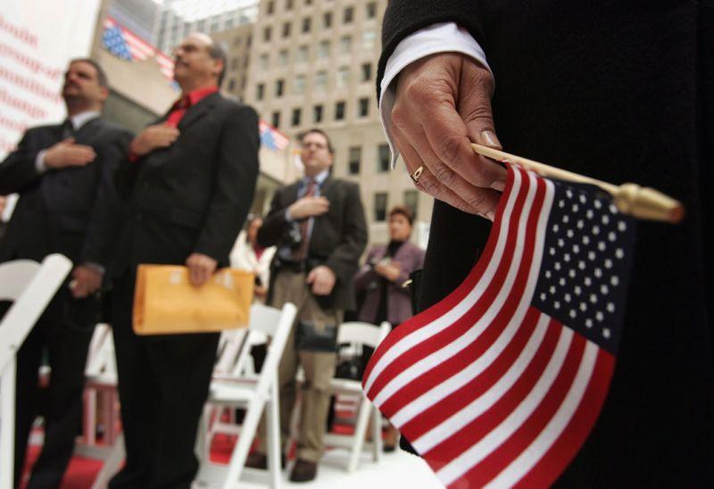 phỏng vấn định cư đi Mỹ