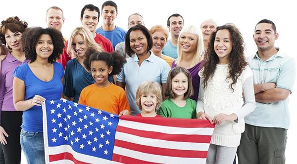 định cư Mỹ diện bảo lãnh