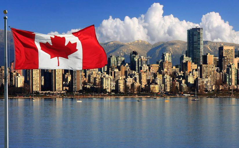Chương trình định cư Canada 2018