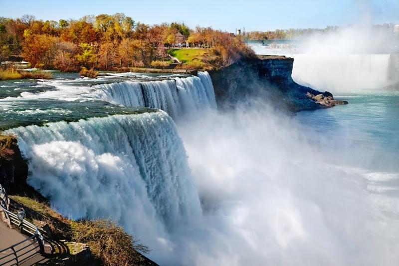 Thác nước Niagara, vẻ đẹp kỳ vỹ của Canada