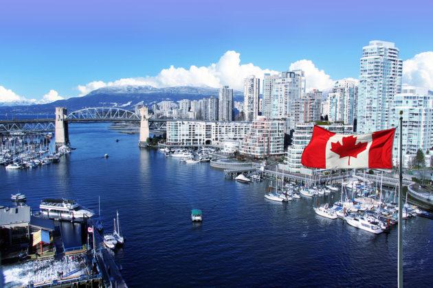 Canada top 5 hộ chiếu quyền lực nhất Thế Giới