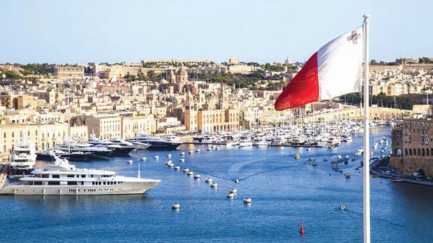 Hộ chiếu Malta xếp thứ 7 hộ chiếu quyền lực nhất thế giới