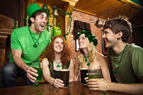 Cuộc sống định cư Ireland