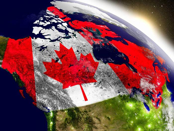 Canada là quốc gia tốt nhất để định cư
