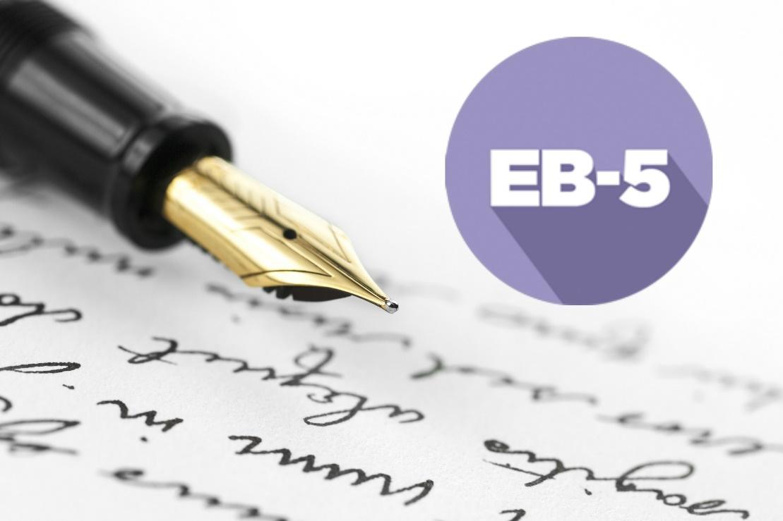 quá trình làm hồ sơ EB5