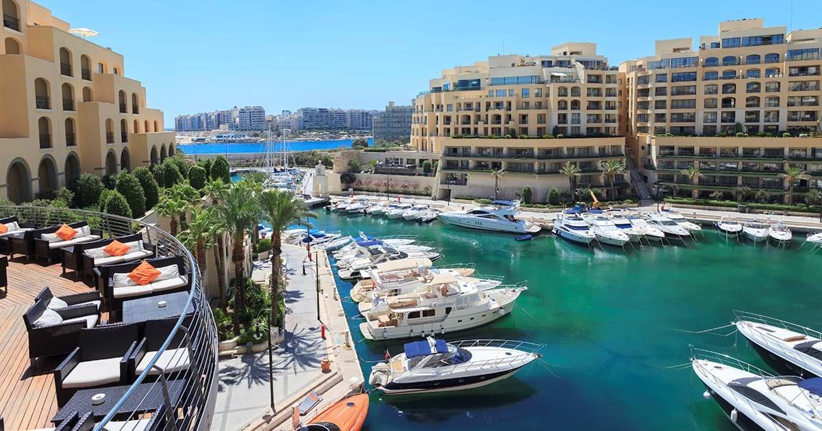 Cuộc sống khi định cư Malta