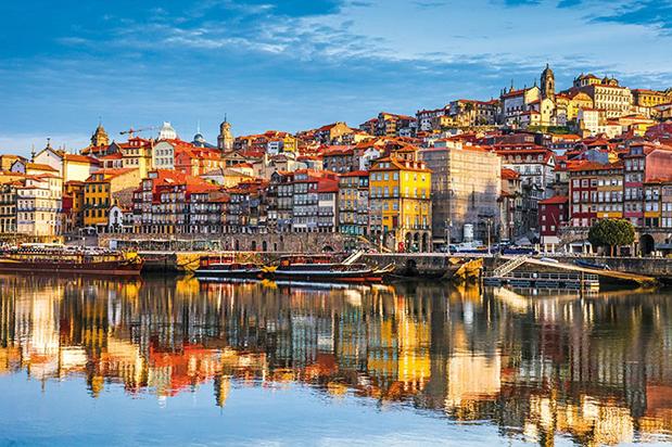 Thành phố porto, Bồ Đào Nha