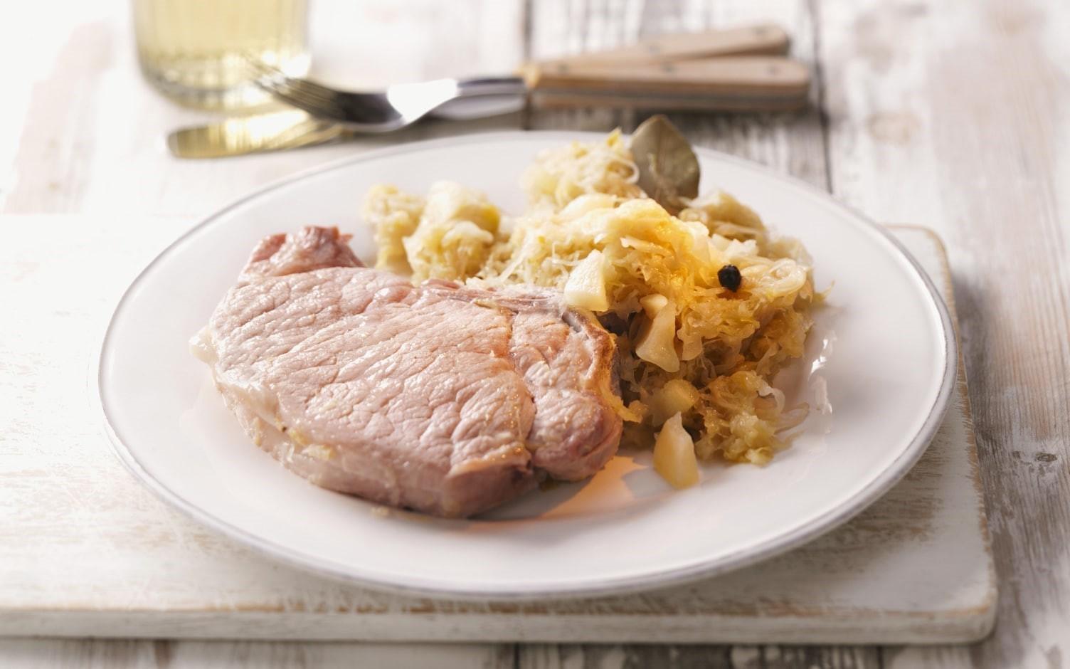 món ăn chế biến từ thịt lợn, truyền thống Ireland