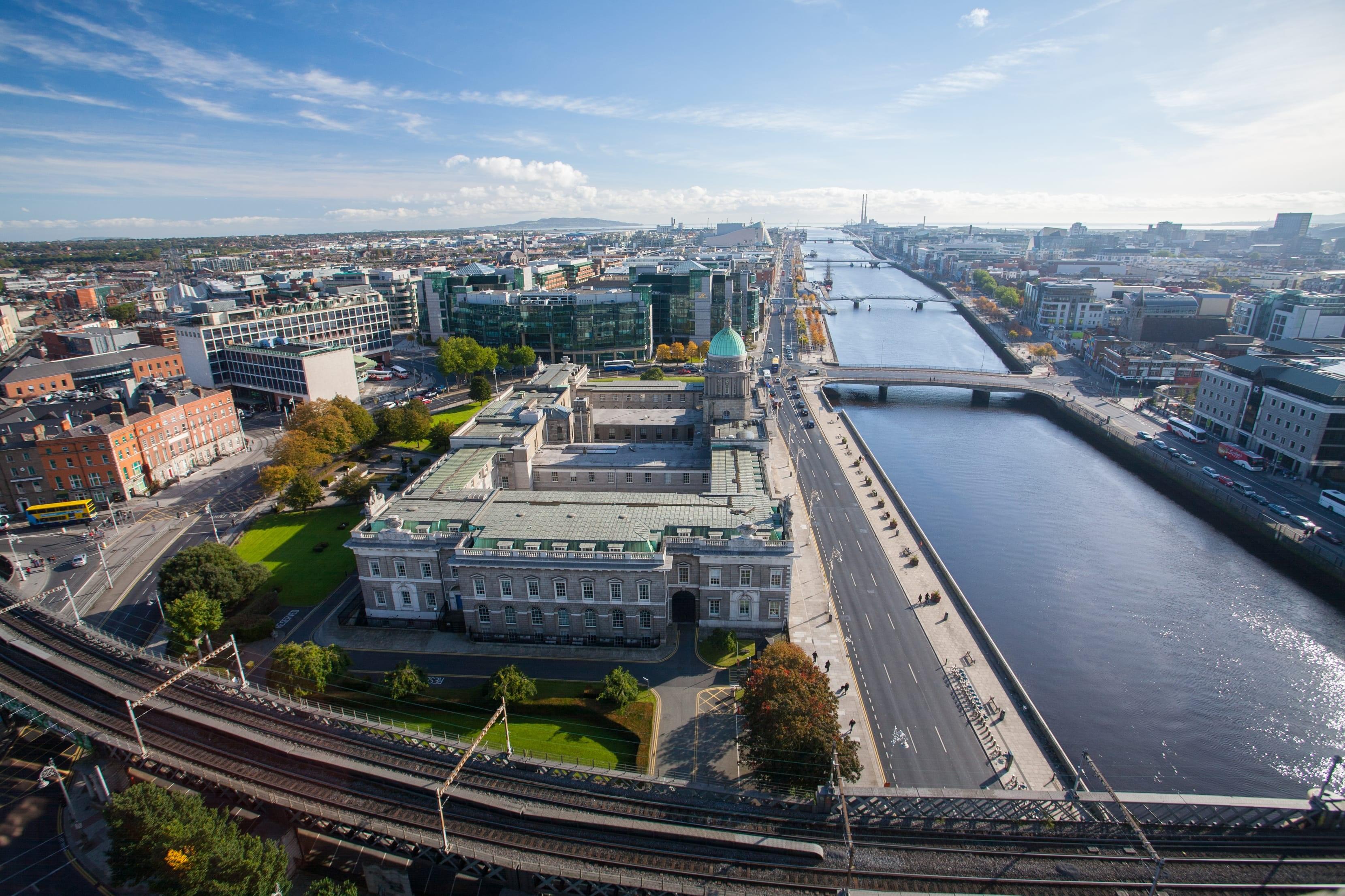 ưu điểm khi đầu tư định cư Ireland