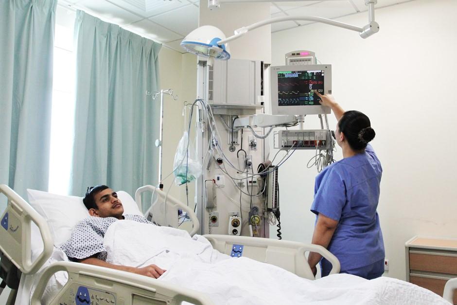 Bệnh viện tại Malta