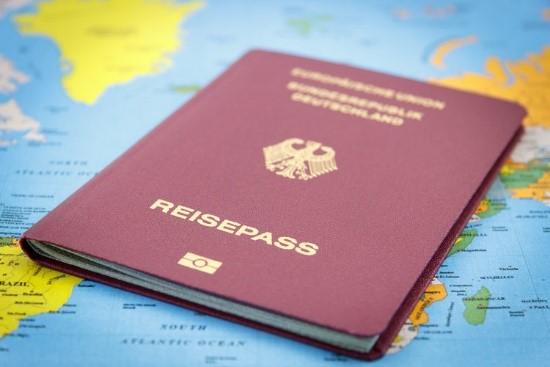 Top 10 hộ chiếu quyền lực nhất thế giới