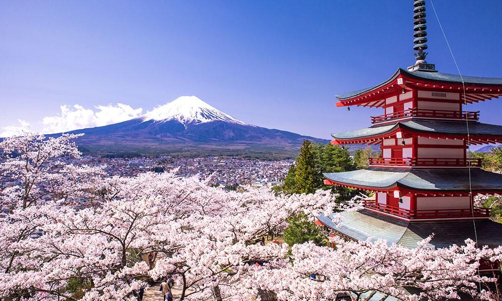 Hộ chiếu Nhật Bản quyền lực nhất thế giới