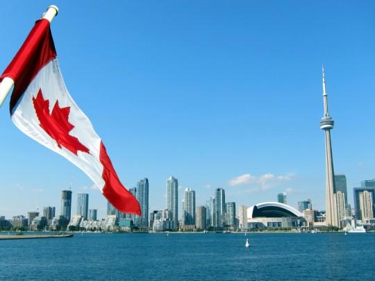 đầu tư định cư Canada