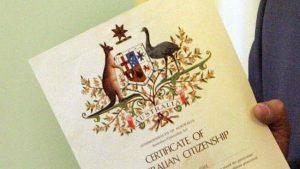 định cư doanh nhân Úc