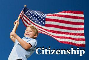 điều kiện để trở thành công dân hoa kỳ