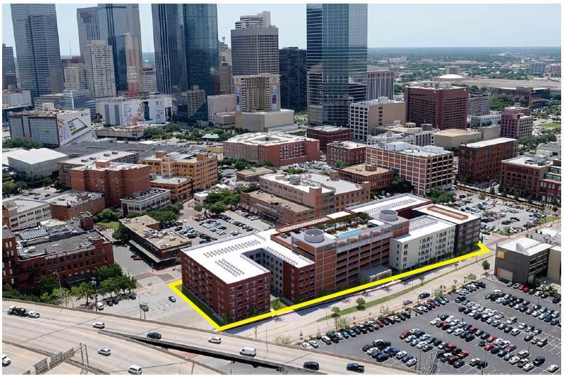 Đầu năm 2014, CMB Texas Infrastructure Investment Group 22 cung cấp 16.500.000 USD vốn EB-5 cho dự án Fairfield at Ross, được cấp giấy Chấp thuận mẫu Đơn I-924 vào tháng 6 năm 2014 và từ đó nhận được Chấp thuậnđơn I-526 từ USCIS.