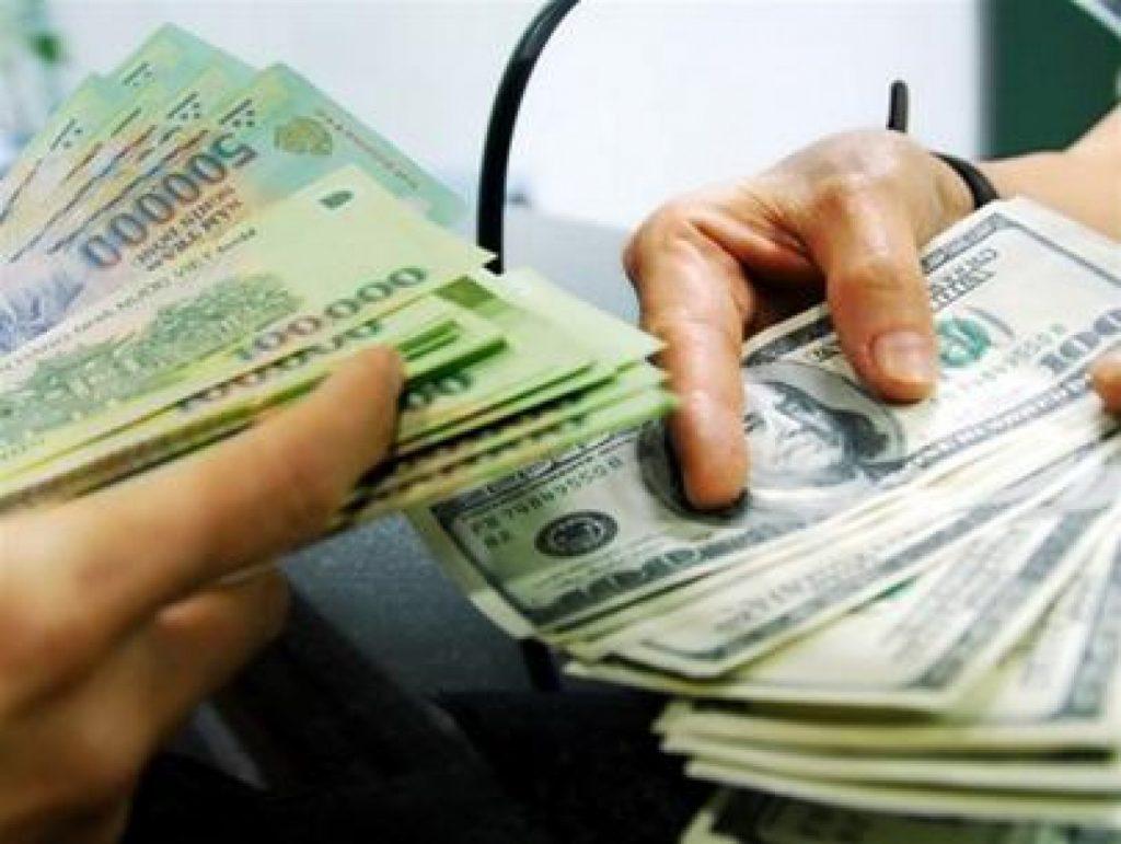Định cư Mỹ gửi tiền về Việt Nam