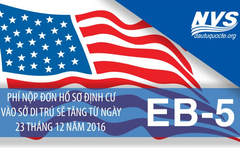 định cư EB-5
