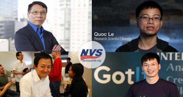doanh nhân gốc Việt sang Mỹ định cư