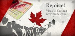 visa định cư canada