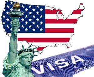 thị thực Mỹ