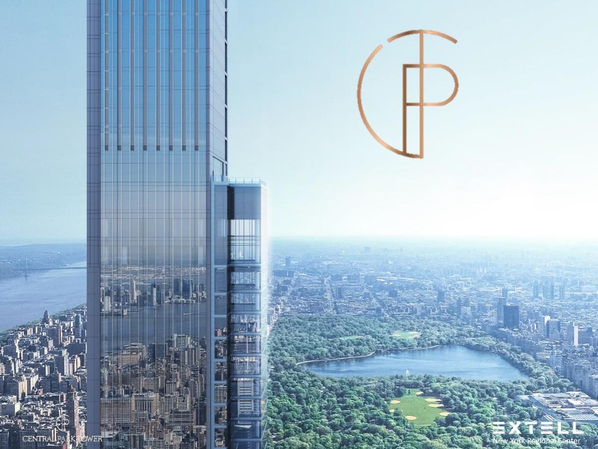 Dự án Central Park Tower đầu tư EB5