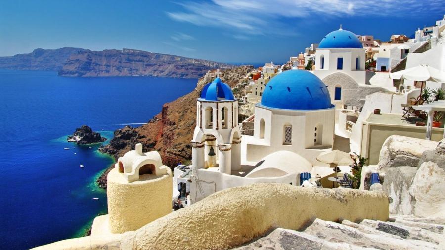 Đầu tư bất động sản, định cư Hy Lạp