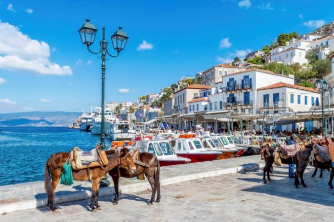 Quyền lợi khi trở thành công dân Hy Lạp