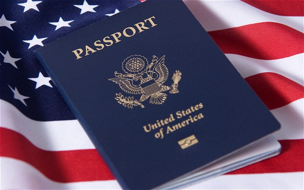 passport EB5