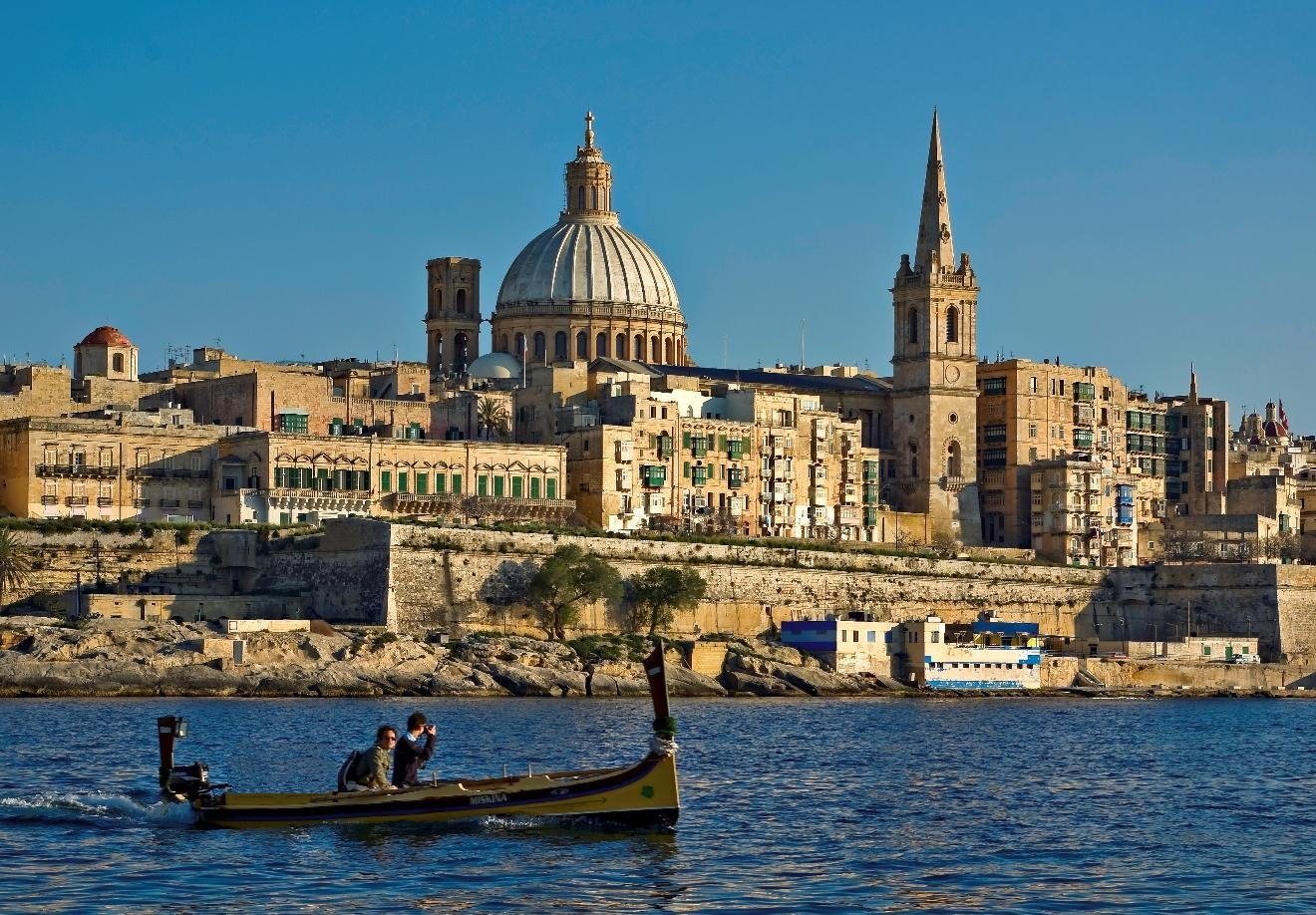 Định cư ở Malta chi phí thế nào