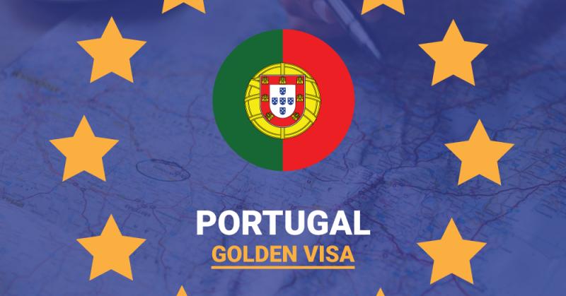Đầu tư định cư Bồ Đào Nha golden visa