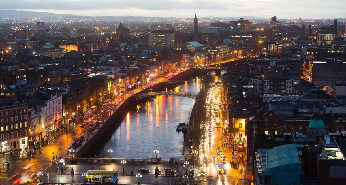 Định cư Ireland lọt top 6 nền kinh tế phát triển