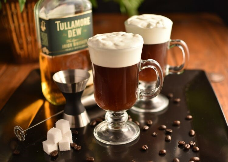 Đồ uống ở Ireland