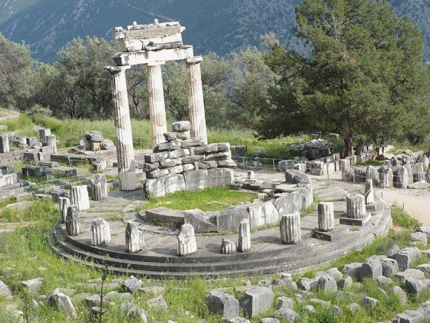 khám phá Hy Lạp, miền đất đáng để định cư