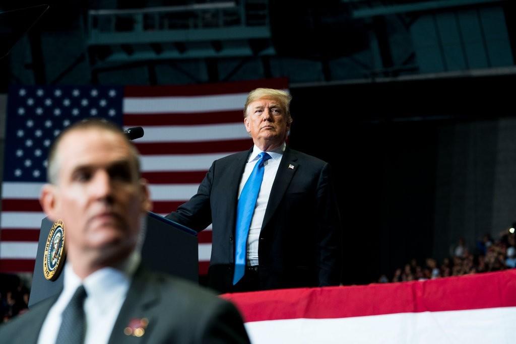 Tổng thống Trump muốn ngừng cấp quốc tịch cho trẻ chào đời trên đất Mỹ