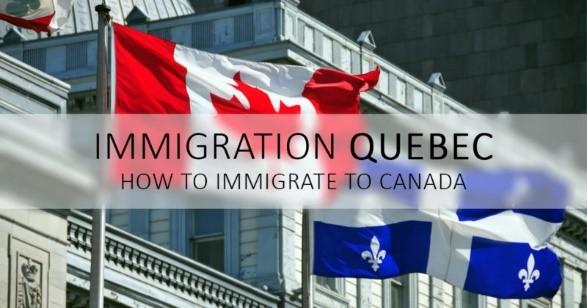 Những thay đổi đáng chú ý trong đầu tư định cư quebec Canada