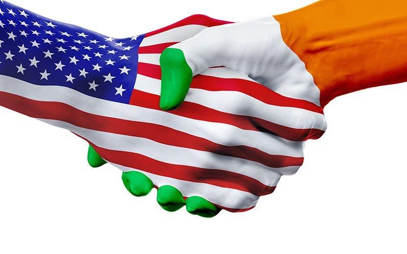 Định cư Ireland bắt đầu nóng khi EB5 thay đổi