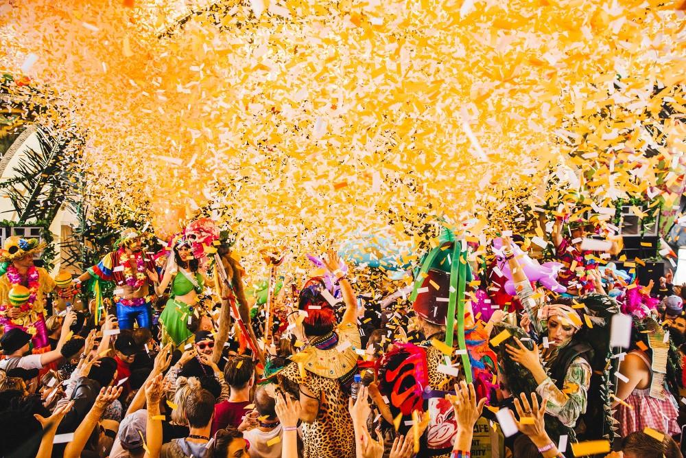 Lễ hội đặc sắc ở Bồ Đào Nha