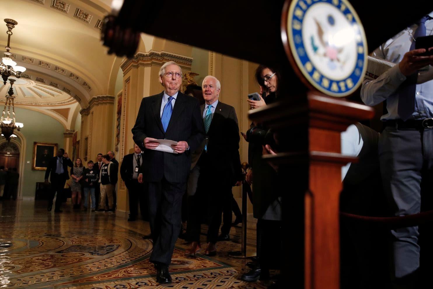 Thượng viện Mỹ phê chuẩn chính sách đầu tư EB5